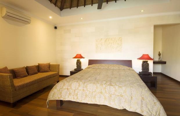 фотографии отеля Ellora Villas изображение №7