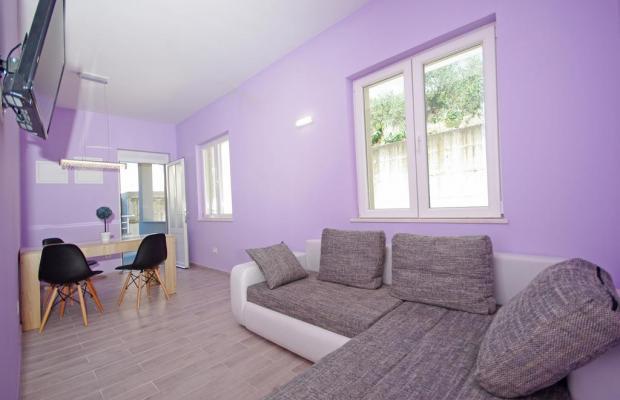 фотографии отеля Apartments Makarska  изображение №3