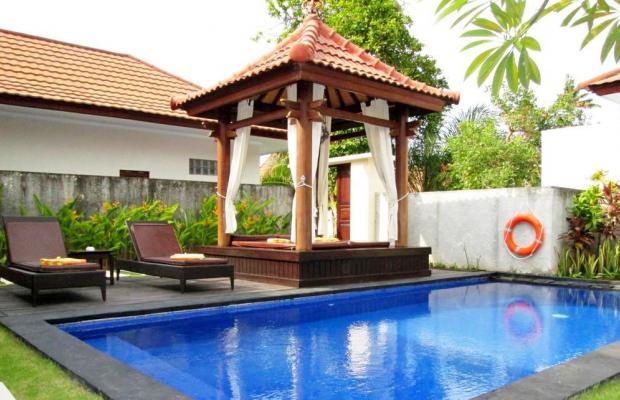 фото отеля Puri Saron Baruna Beach изображение №5