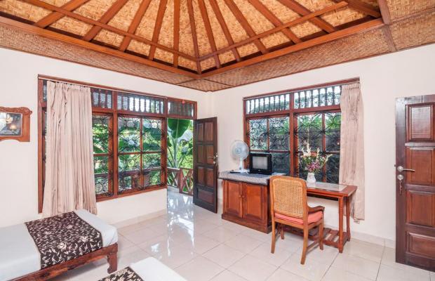 фото Gunung Merta Bungalows изображение №18