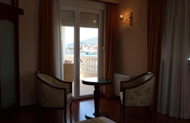 фото отеля Hotel Trogir Palace изображение №21