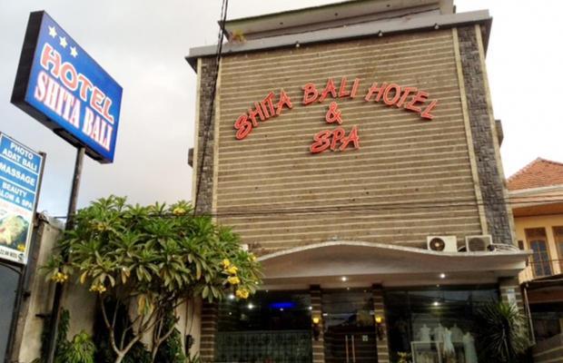 фотографии отеля Shita Bali Hotel & Spa изображение №3