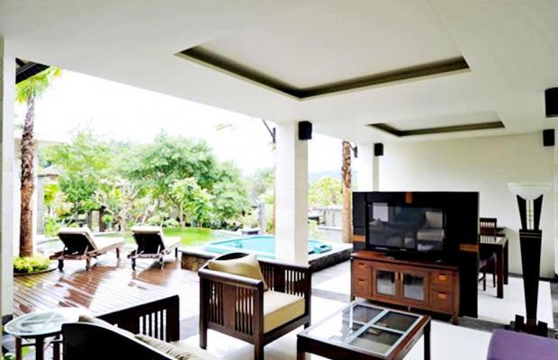 фотографии отеля The Ayu Kintamani изображение №3
