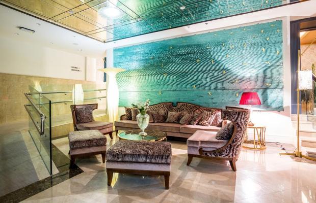 фотографии отеля Hotel Park Split изображение №3