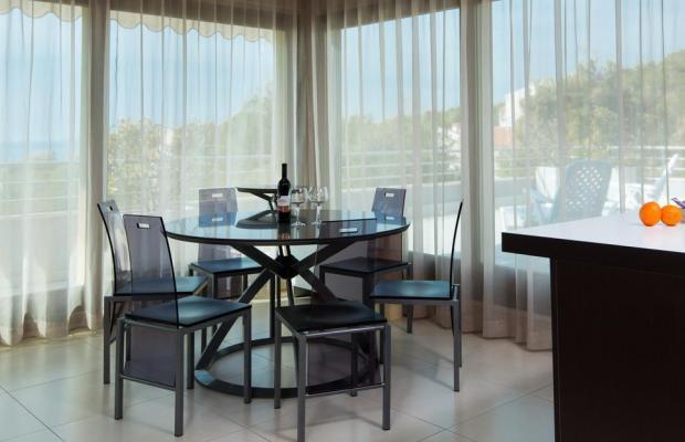 фотографии отеля The Residence Hotel изображение №11