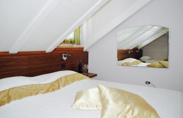 фотографии отеля Villa Diana изображение №11