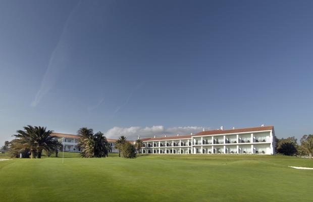 фото Parador de Malaga Golf изображение №2