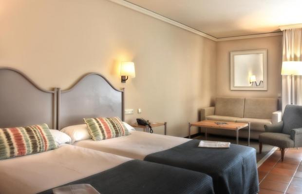 фото отеля Parador de Malaga-Gibralfaro изображение №5