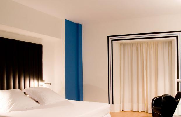 фотографии отеля Room Mate Lola изображение №3