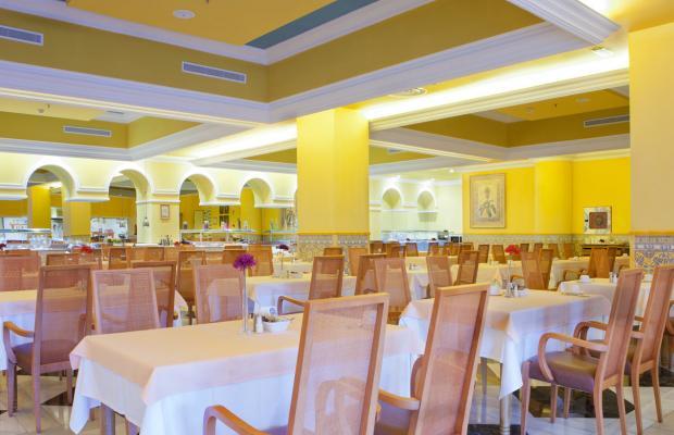 фотографии отеля Senator Marbella Spa изображение №15