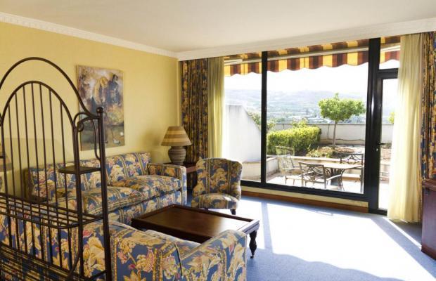 фотографии отеля Antequera Golf изображение №27