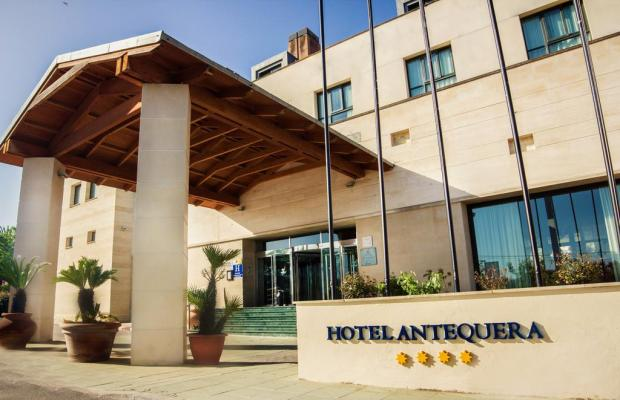 фото отеля Antequera Golf изображение №1