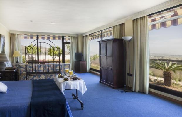 фотографии отеля Antequera Golf изображение №3