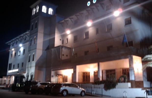 фото отеля La Sierra изображение №17