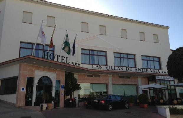 фотографии отеля Las Villas de Antikaria изображение №11