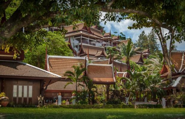 фотографии отеля Thavorn Beach Village & Spa изображение №31