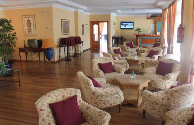 фотографии отеля Tamisa Golf изображение №19
