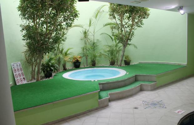фотографии отеля Tamisa Golf изображение №15
