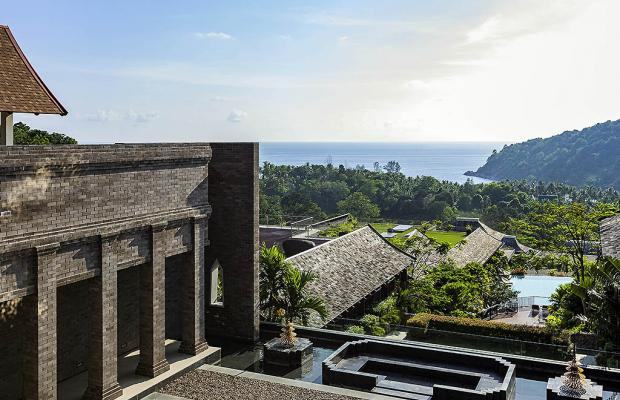 фотографии отеля Avista Hideaway Phuket Patong - MGallery by Sofitel (ex. Avista Hideaway Resort & Spa) изображение №15