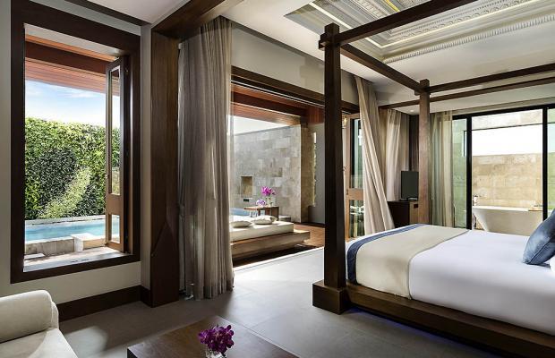 фото отеля Avista Hideaway Phuket Patong - MGallery by Sofitel (ex. Avista Hideaway Resort & Spa) изображение №5