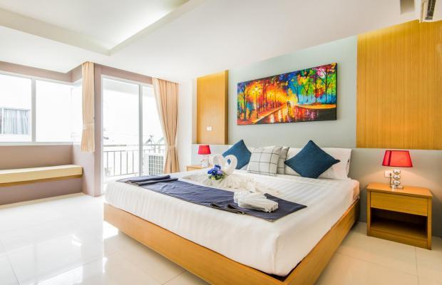 фотографии отеля Hallo Patong изображение №19