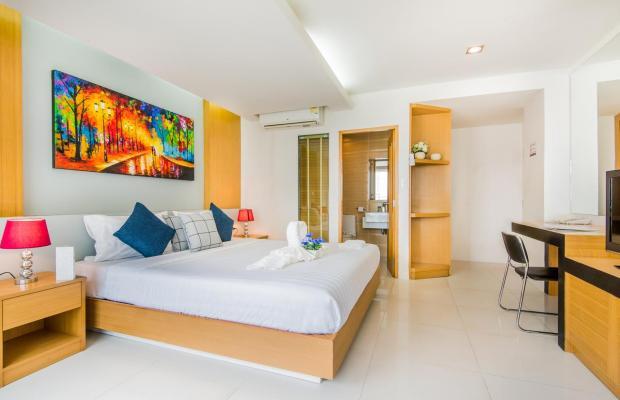 фото отеля Hallo Patong изображение №17