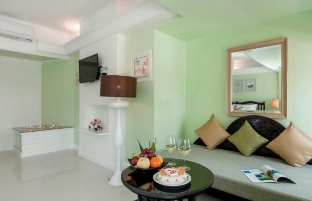 фотографии отеля Thavorn Palm Beach Resort изображение №59