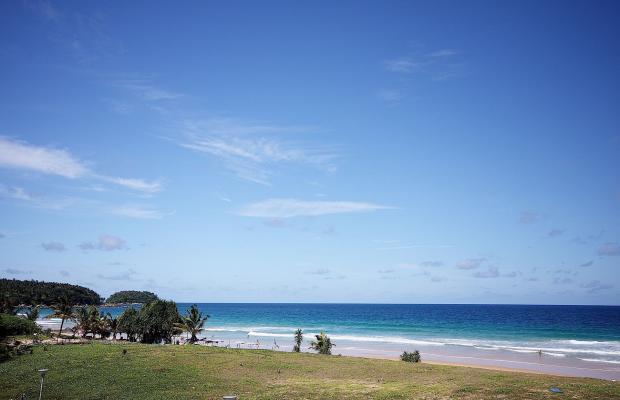 фотографии отеля Thavorn Palm Beach Resort изображение №19