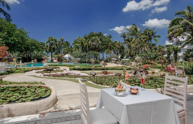 фото отеля Thavorn Palm Beach Resort изображение №9