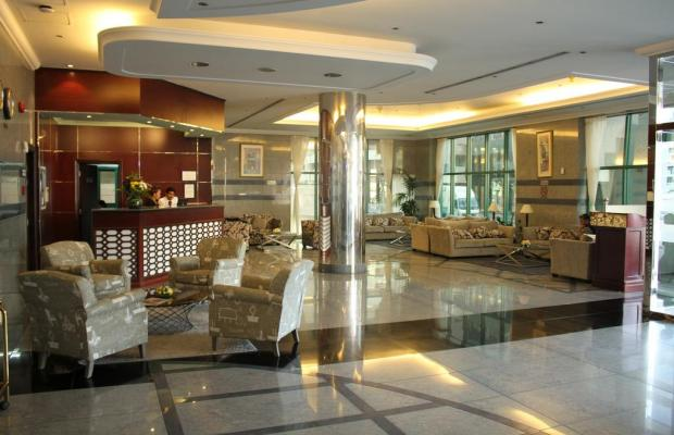 фото отеля Pearl Residence Hotel Apartment изображение №21