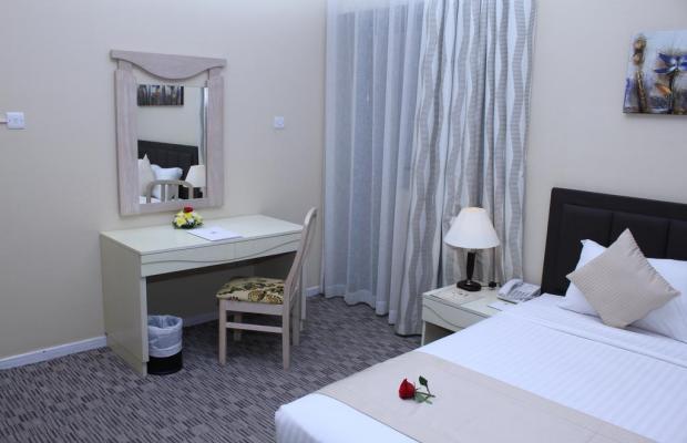 фотографии отеля Pearl Residence Hotel Apartment изображение №3