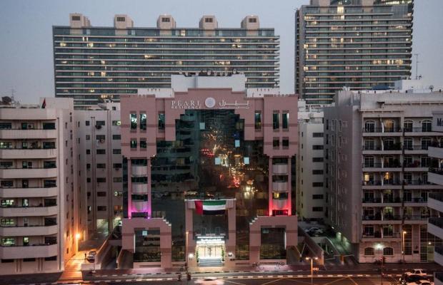 фото Pearl Residence Hotel Apartment изображение №2