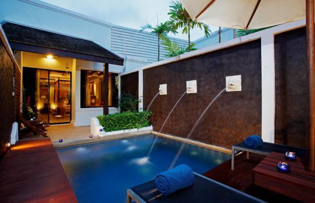 фотографии отеля Access Resort & Villas изображение №7