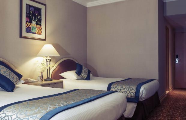 фото отеля Mercure Abu Dhabi Centre Hotel (ex. Novotel Centre Hotel) изображение №29