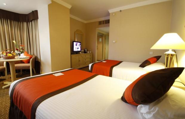 фото отеля Mercure Abu Dhabi Centre Hotel (ex. Novotel Centre Hotel) изображение №17