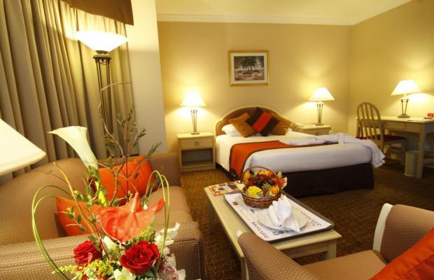 фотографии отеля Mercure Abu Dhabi Centre Hotel (ex. Novotel Centre Hotel) изображение №15