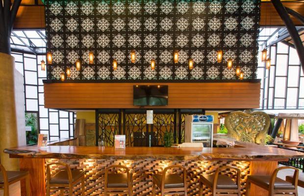 фотографии отеля Baan Maksong Resort and Spa изображение №43