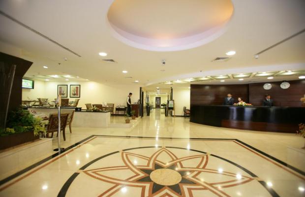 фото Savoy Crest Hotel Apartments изображение №14