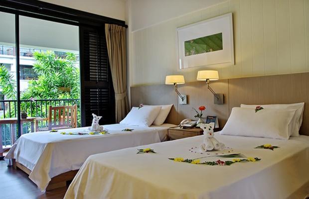 фотографии отеля Banthai Beach Resort & Spa изображение №11