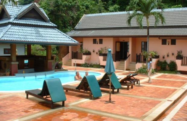 фото отеля Baan Nern Sai Resort изображение №17
