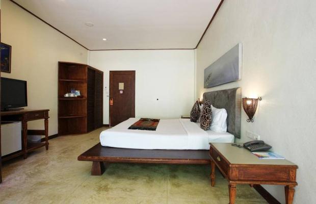 фотографии Baan Panwa Resort & Spa изображение №8