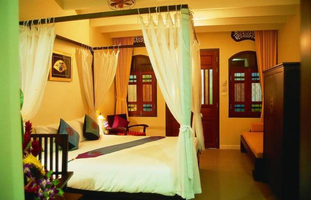 фотографии отеля The Old Phuket Karon Beach Resort изображение №15
