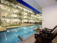 The Old Phuket Karon Beach Resort, 3*
