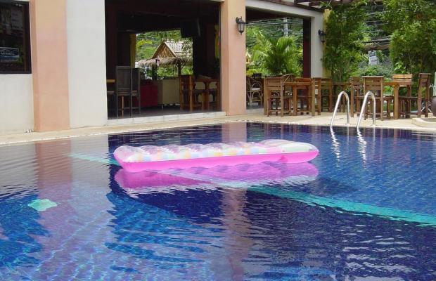фотографии отеля Baan Suay Hotel Resort  изображение №19
