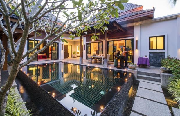 фото отеля The Bell Pool Villa Phuket изображение №21