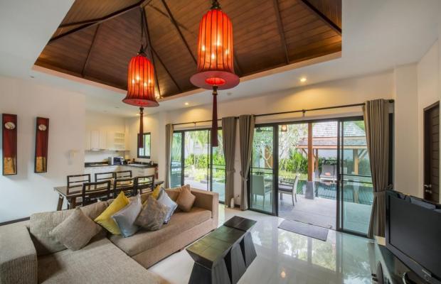 фотографии отеля The Bell Pool Villa Phuket изображение №19