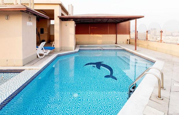 фотографии Dolphin Hotel Apartments изображение №8