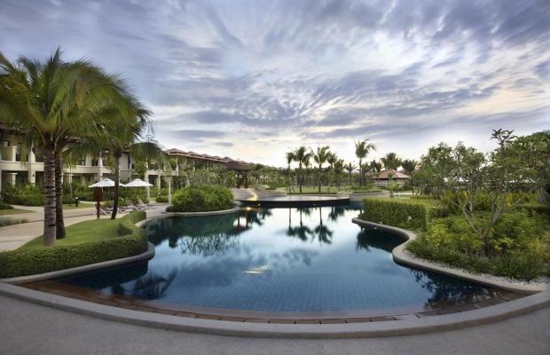 фото Angsana Villas Resort Phuket (ex. Outrigger Laguna Phuket Resort & Villas; Laguna Phuket Holiady Residences) изображение №42