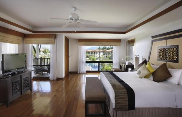 фотографии Angsana Villas Resort Phuket (ex. Outrigger Laguna Phuket Resort & Villas; Laguna Phuket Holiady Residences) изображение №36