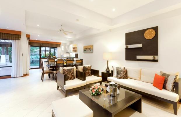 фото отеля Angsana Villas Resort Phuket (ex. Outrigger Laguna Phuket Resort & Villas; Laguna Phuket Holiady Residences) изображение №21